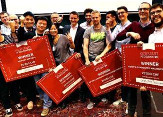 International Startups