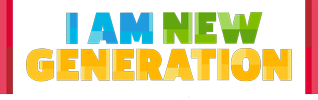 I Am New Generation Logo