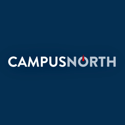 Campus North Logo - Tech.London