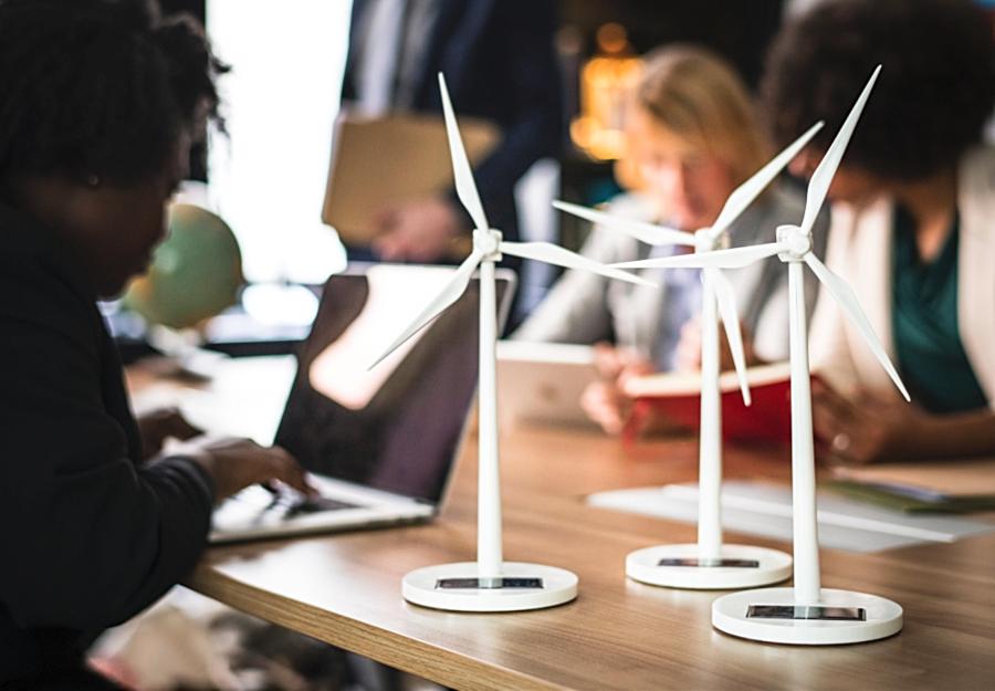 Social Enterprise - sustainable business