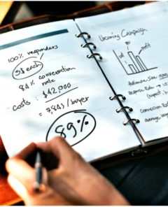 CEO ADVICE - Writing A Business Plan