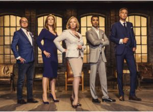 bkd Dragons den