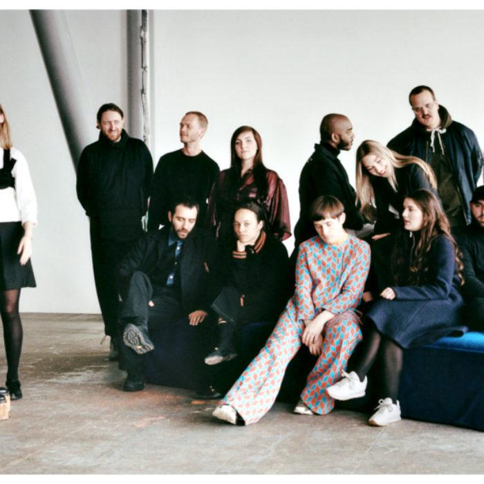 NEWGEN Young Fashion Designers