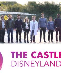 Disneyland Paris - The Castle Hub
