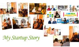 My Startup Story