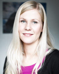 My Startup Story - Lotta Olsson