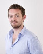 My Startup Story - Speaker 1 - Ben Corrigan
