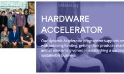 CRL Accelerator programme
