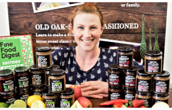 Lizzy Hodcroft - The Sweet Beet Food Business
