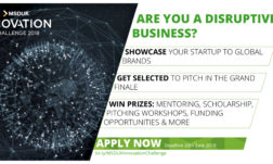 MSDUK Innovation Challenge Competition