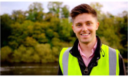 Simon Crowther - flood defence business 'Flood Protection Solutions'