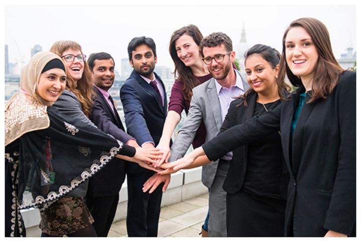 Unilever Young Entrepreneurs Award - sustainability
