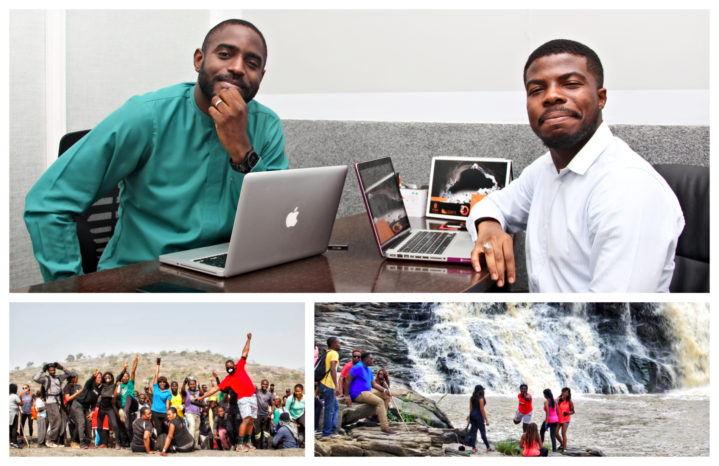 Ojay's Travels - young entrepreneurs abroad