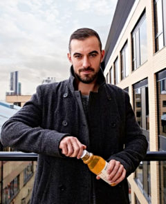 Startup Story - rejuvenate - Kris Ingham - career change