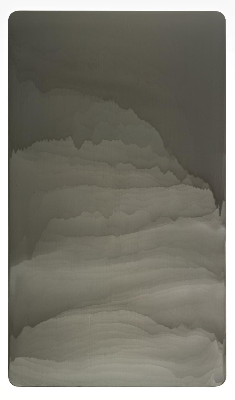 Li Xin 2016.9.26 H 2016 Peinture à l'encre 185 x 320 cm Courtesy Li Xin © Li Xin