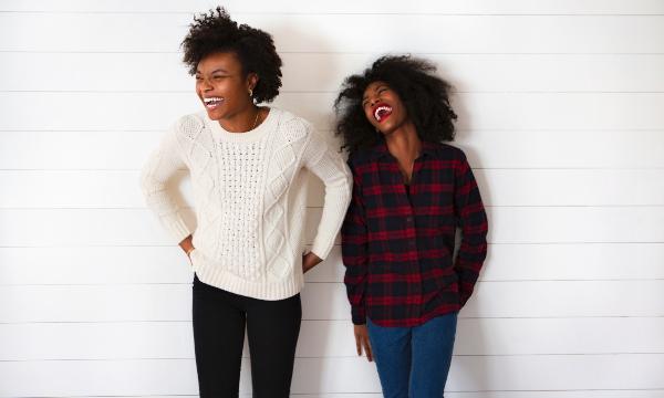 Media - Black Women