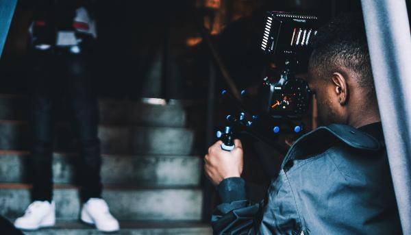 Media - Black creatives
