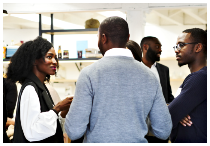 networking events - BYP Network
