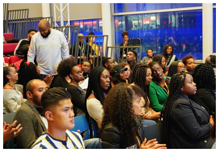 networking events - We Are Black Journos