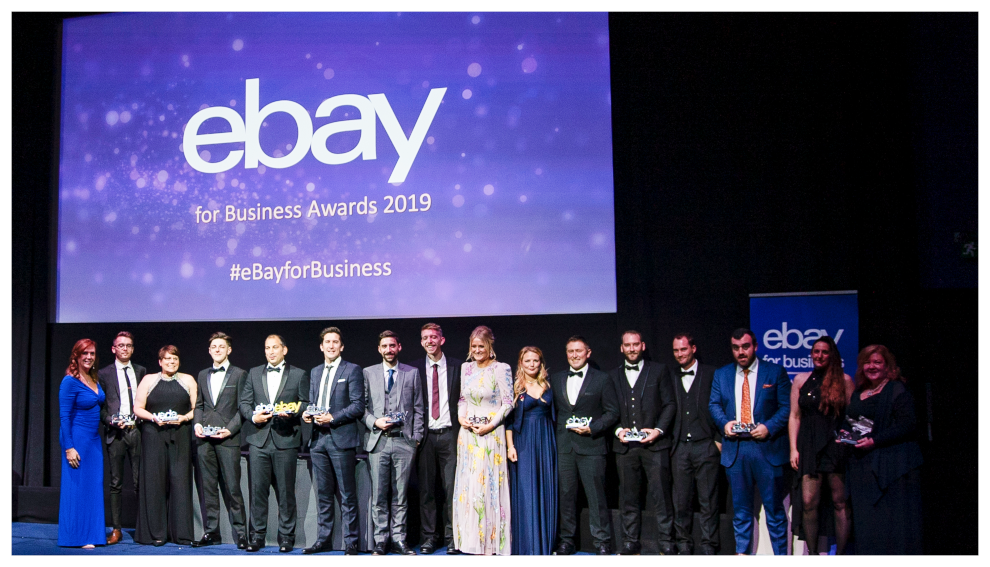eBay for Business Awards