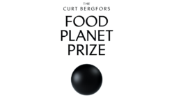 The Curt Bergfors Food Planet Prize(1)