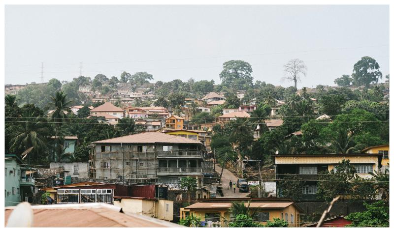 Plastic - Sierra Leone - Freetown - Image Unsplash 1