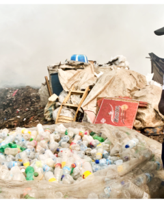 number 2 - Sierra Leone plastic Africa - Image Copyright I Am New Generation Magazine