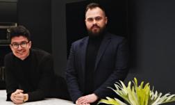 Algorithm AI - founders of Synthezised