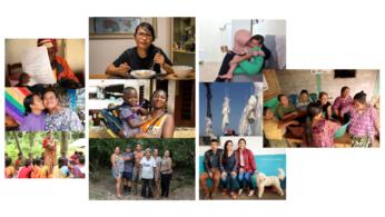 Changes families - UN Women - I Am New Generation Magazine