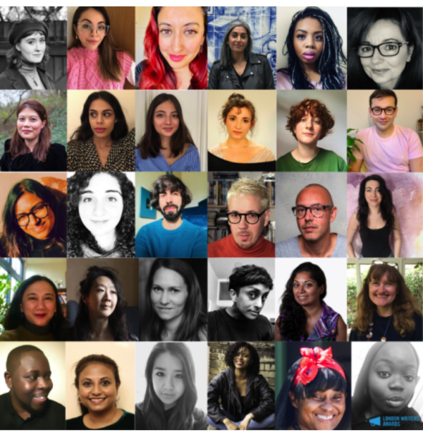 Equity self-love emotions - I Am New Generation Magazine - London Writers Awards 2021