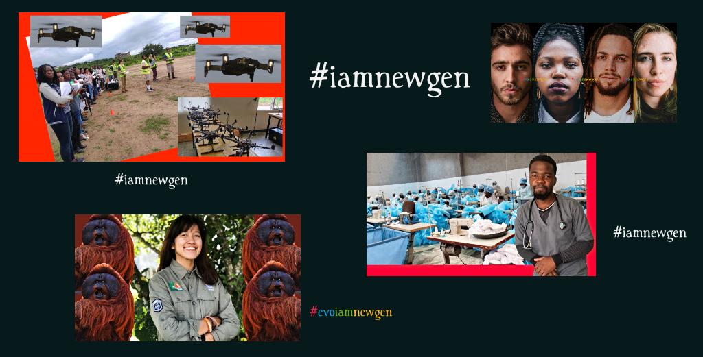 I AM NEW GENERATION MAGAZINE - #evoiamnewgen(1)
