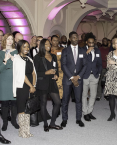 Black British Business Awards 2021