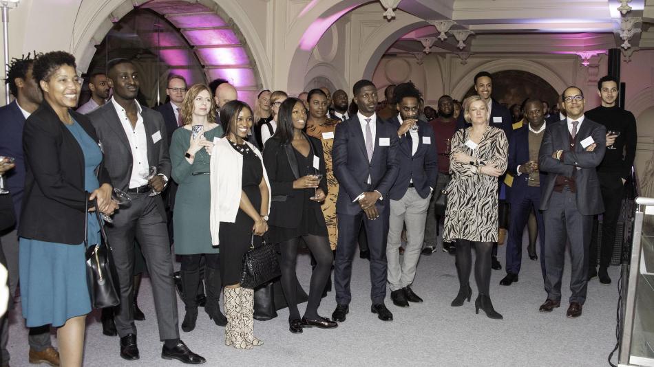 Black British Business Awards 2021