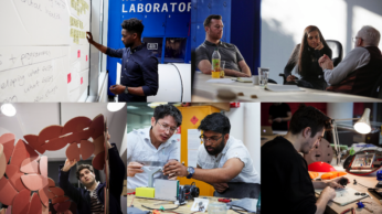 Central Research Laboratory Accelerator program - 8th cohort - product