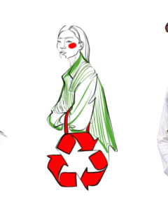 Future Fashion - sustainability