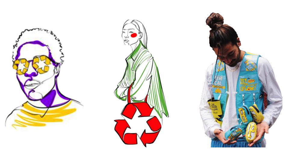 Future Fashion - sustainability