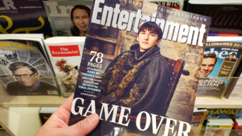 Media Psychology - I Am New Generation Magazine