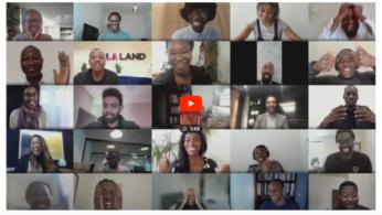 European Black Founders Fund - Google