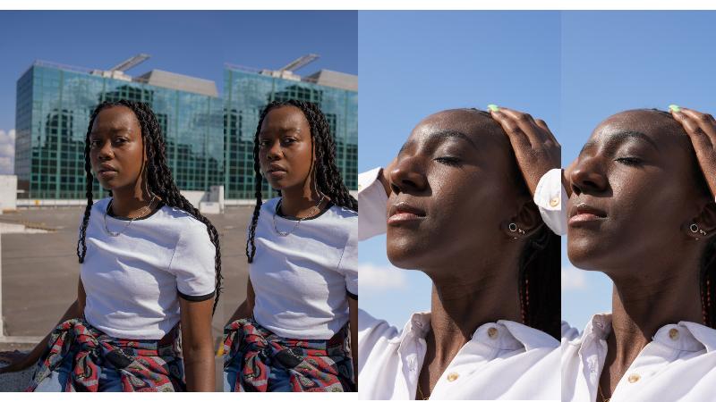 young creative - Jameisha Prescod