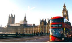 Smart London Board