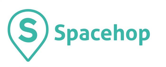 Spacehop Logo