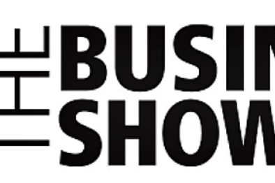 The Business Show 2015 logo