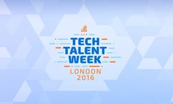 Tech Talent Week