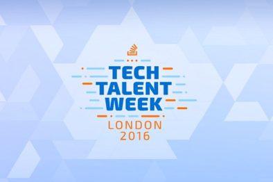 Tech Talent Week