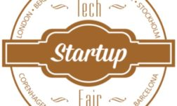 Tech Startup Fair London 2016