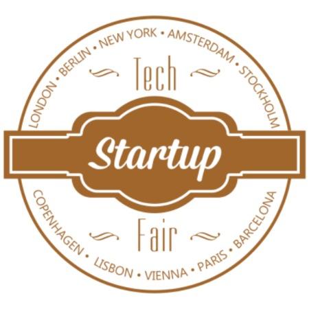 Tech Startup Fair London 2016