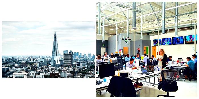 Techstars London