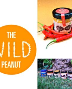 The Wild Peanut