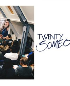 TwentySomeone