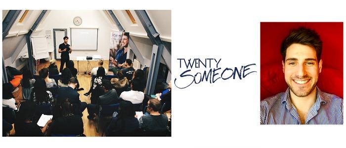 TwentySomeone